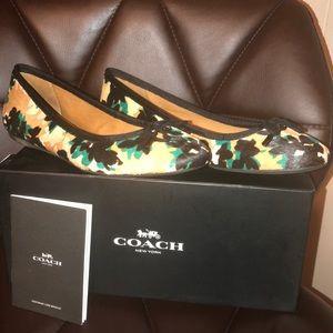 COACH Women Shoes